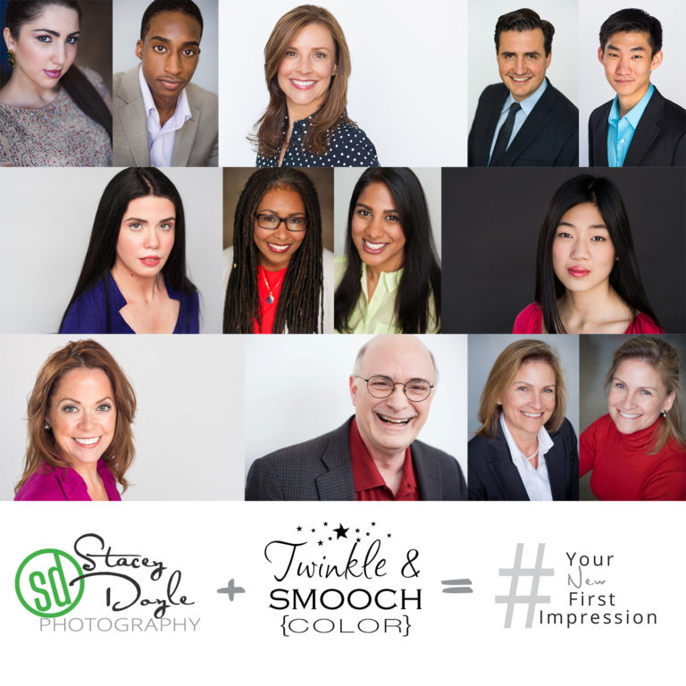 April Professional Headshot Special!