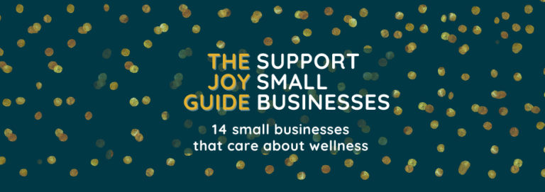 The Joy Guide presented By Realize Wellness and Stacey Doyle Photography
